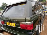 Land Rover Range Rover Sport 1999 Green | Cars for sale in Central Region, Kampala