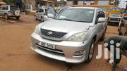 New Toyota Harrier 2005 Silver | Cars for sale in Central Region, Kampala