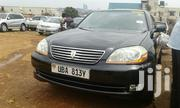 New Toyota Mark II 2004 Black | Cars for sale in Central Region, Kampala