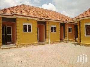 Kireka Single Room Self Contained for Rent at 150k