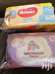Baby Diapers And Wipes Little Angels And Pampers | Baby & Child Care for sale in Central Region, Kampala