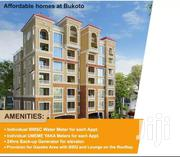 Casa Luna Bukoto 2 Bedroomed At 297M, Deposit 20% To Book | Houses & Apartments For Sale for sale in Central Region, Kampala