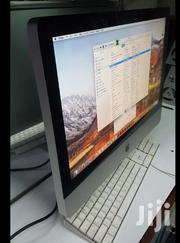 Desktop Computer Apple iMac Pro 4GB Intel Core 2 Duo HDD 320GB | Laptops & Computers for sale in Central Region, Kampala