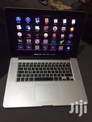 Laptop Apple MacBook Pro 8GB Intel Core i7 SSD 256GB | Laptops & Computers for sale in Central Region, Kampala