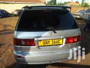 Toyota Ipsum 1998 Gray | Cars for sale in Central Region, Kampala
