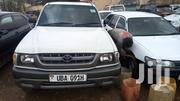 Toyota Hilux 2001 White   Cars for sale in Central Region, Kampala