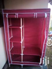 2 Column Wooden Frame Closet | Home Appliances for sale in Central Region, Kampala