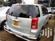 Toyota Raum 2004 Blue   Cars for sale in Central Region, Kampala