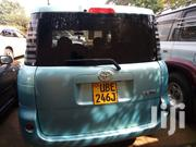 Toyota Sienta 2005 Blue | Cars for sale in Central Region, Kampala