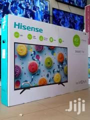 Brand New Hisense Smart 49' Flat Screen Digital  TV | TV & DVD Equipment for sale in Central Region, Kampala