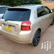 Toyota Allex 2005 Green | Cars for sale in Central Region, Kampala