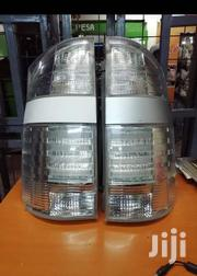 Noah Voxy White Tail Lights   Vehicle Parts & Accessories for sale in Central Region, Kampala