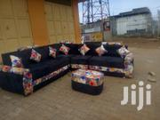 L Shaped Sofa Set | Furniture for sale in Central Region, Mukono