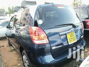 New Toyota Spacio 2003 Blue | Cars for sale in Central Region, Kampala