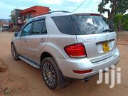 New Mercedes-Benz M Class 2010 Silver | Cars for sale in Central Region, Kampala