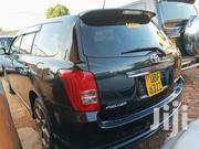 New Toyota Fielder 2008 Black | Cars for sale in Central Region, Kampala