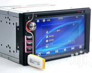 Car Radio With Video | Vehicle Parts & Accessories for sale in Central Region, Kampala