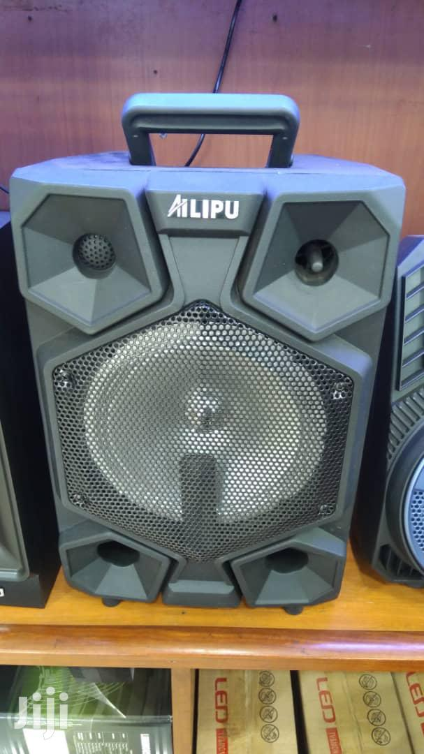 Ailipu Rechargeable Woofer