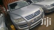 Volkswagen Touareg 2005 Silver | Cars for sale in Central Region, Kampala