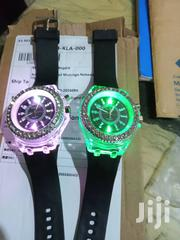Geneva Unisex Led Watch | Watches for sale in Central Region, Kampala
