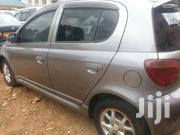 Toyota Vitz 2004 Silver | Cars for sale in Central Region, Kampala