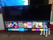 Brand New Boxed Samsung 43inches Smart SUHD 4k 2019 Model | TV & DVD Equipment for sale in Central Region, Kampala