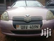 Toyota Vitz 2001 Pink   Cars for sale in Central Region, Kampala