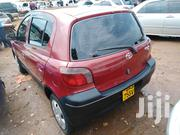Toyota Vitz 2001   Cars for sale in Central Region, Kampala
