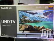 Samsung 43 Inches UHD TV | TV & DVD Equipment for sale in Central Region, Kampala