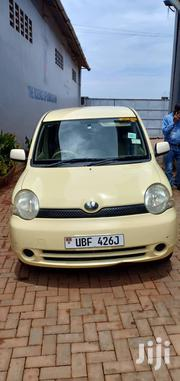 Toyota Sienta 2007 | Cars for sale in Central Region, Kampala