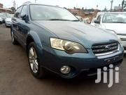 New Subaru Outback 2005 Blue | Cars for sale in Central Region, Kampala