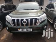 Toyota Land Cruiser Prado 2016 GXL Green | Cars for sale in Central Region, Kampala