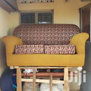 Two Seater Sofa on Quick Sale | Furniture for sale in Central Region, Kampala