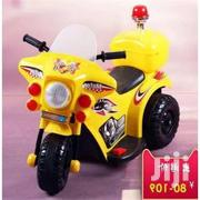 Baby Bike Recharable | Babies & Kids Accessories for sale in Central Region, Kampala