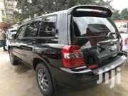 New Toyota Kluger 2006 Black | Cars for sale in Central Region, Kampala