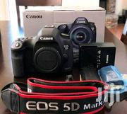 Canon EOS 5D Mark IV 22.3MP Digital SLR Camera - Black | Cameras, Video Cameras & Accessories for sale in Central Region, Kampala