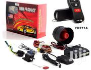USA Technology Car Alarms | Vehicle Parts & Accessories for sale in Central Region, Kampala