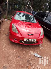 Toyota Celica 2003 Red | Cars for sale in Central Region, Kampala