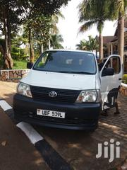 New Toyota Grand Hiace 2007 White | Cars for sale in Central Region, Kampala