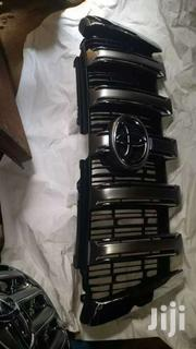 Grille Land Cruiser V8. | Vehicle Parts & Accessories for sale in Central Region, Kampala