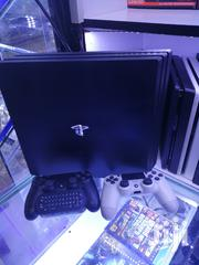 Ps4 PRO New   Video Game Consoles for sale in Central Region, Kampala