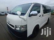 Toyota HiAce 2010 White | Cars for sale in Central Region, Kampala