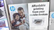 Hp Deskjet All in One Wireless Printer | Printers & Scanners for sale in Central Region, Kampala