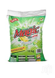 Magic Detergent Powder 10kg | Home Accessories for sale in Central Region, Kampala