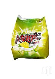 Magic Detergent Powder 5kg | Home Accessories for sale in Central Region, Kampala