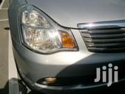 Nissan Bluebird 2009 Silver | Cars for sale in Central Region, Kampala