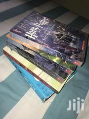 Harry Potter Books, Paper Towns the Fault in Our Stars. | Books & Games for sale in Central Region, Kampala