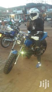 Yamaha 2002 Blue | Motorcycles & Scooters for sale in Central Region, Kampala