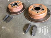 All Cars Original Breakpads | Vehicle Parts & Accessories for sale in Central Region, Kampala