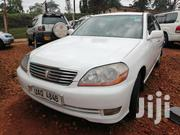 New Toyota Mark II 2003 White | Cars for sale in Central Region, Kampala